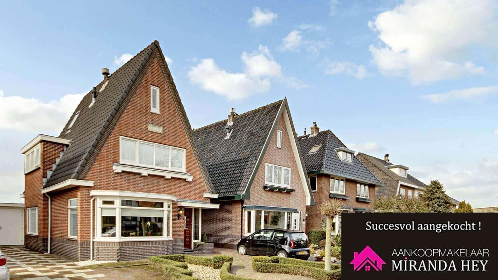 Kennemerstraatweg 361, Heiloo - Gespecialiseerde aankoopmakelaar in Alkmaar